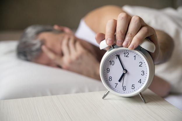 Ébredés előtt