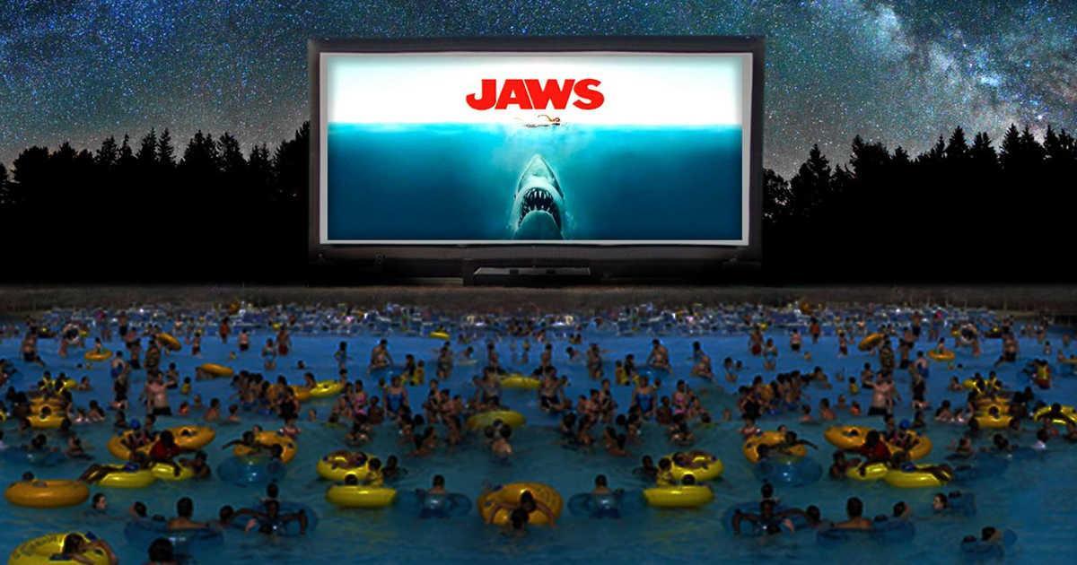 Filmajánló – víz