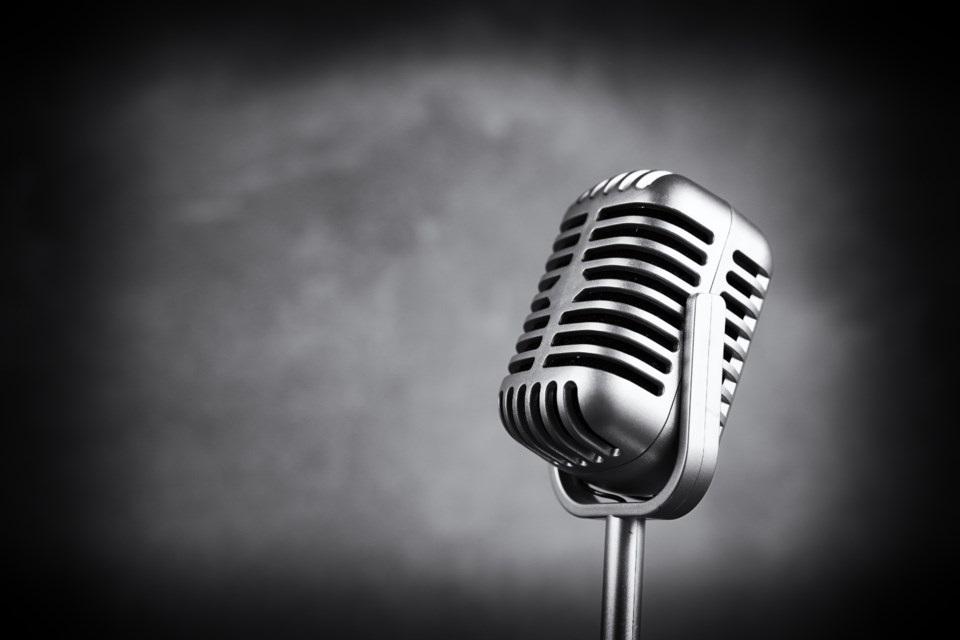 Slam Poetry Fantázia