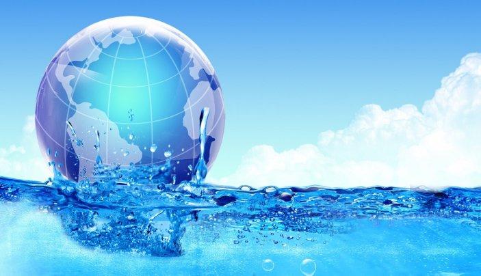 Versajánló – víz