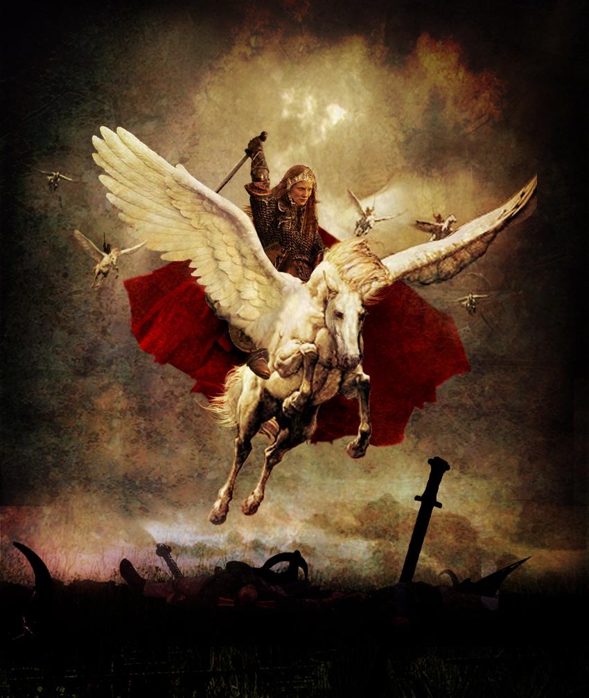 Hallgatni arany – Richard Wagner: A valkürök lovaglása
